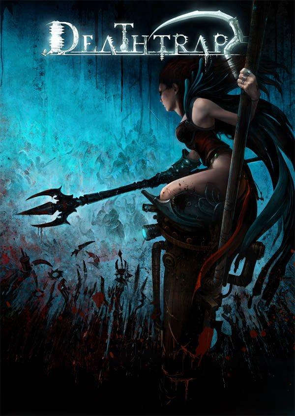 Deathtrap Update 1 (2015)