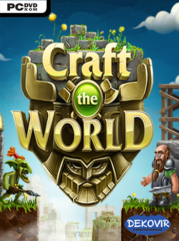 Craft The World (2014)