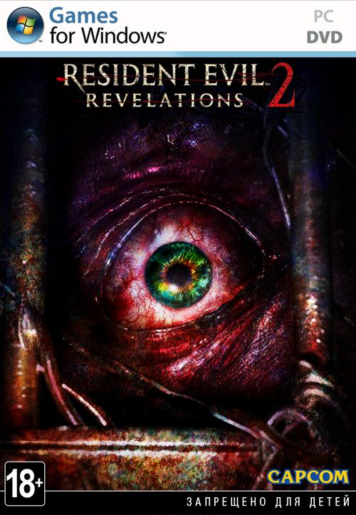 Resident Evil Revelations 2: Episode 1-4 (2015) RePack