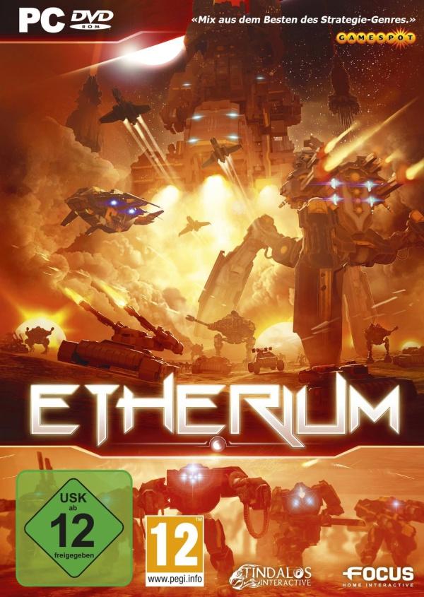 Etherium (2015) RePack