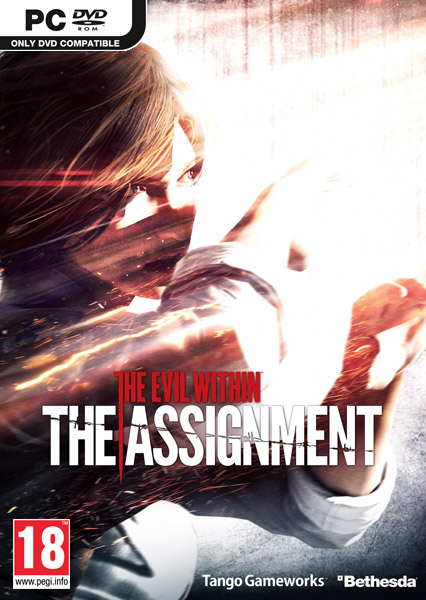 The Evil Within: The Assignment (2015) RePack