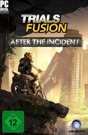 Trials Fusion: After the Incident (2015)