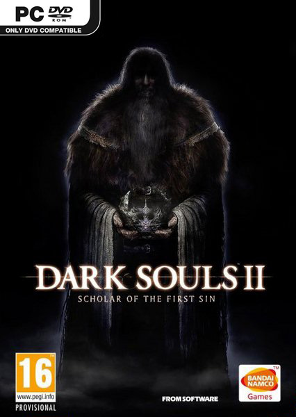 Dark Souls II: Scholar of the First Sin (2015) RePack