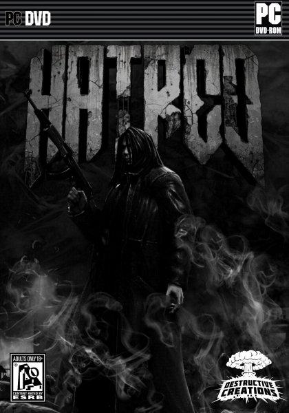 Hatred (2015) RePack
