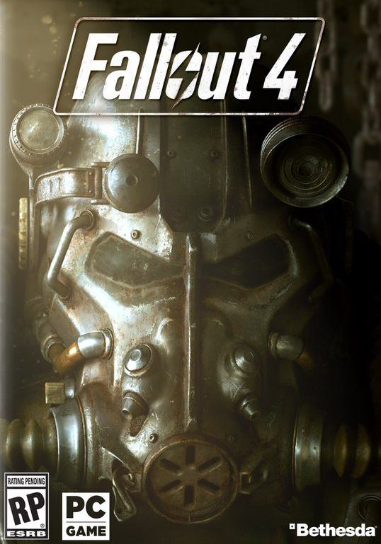 Fallout 4 / Фоллаут 4 + 6 DLC (2016)