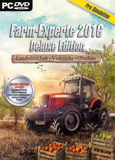 Farm Expert 2016 (2015) RePack