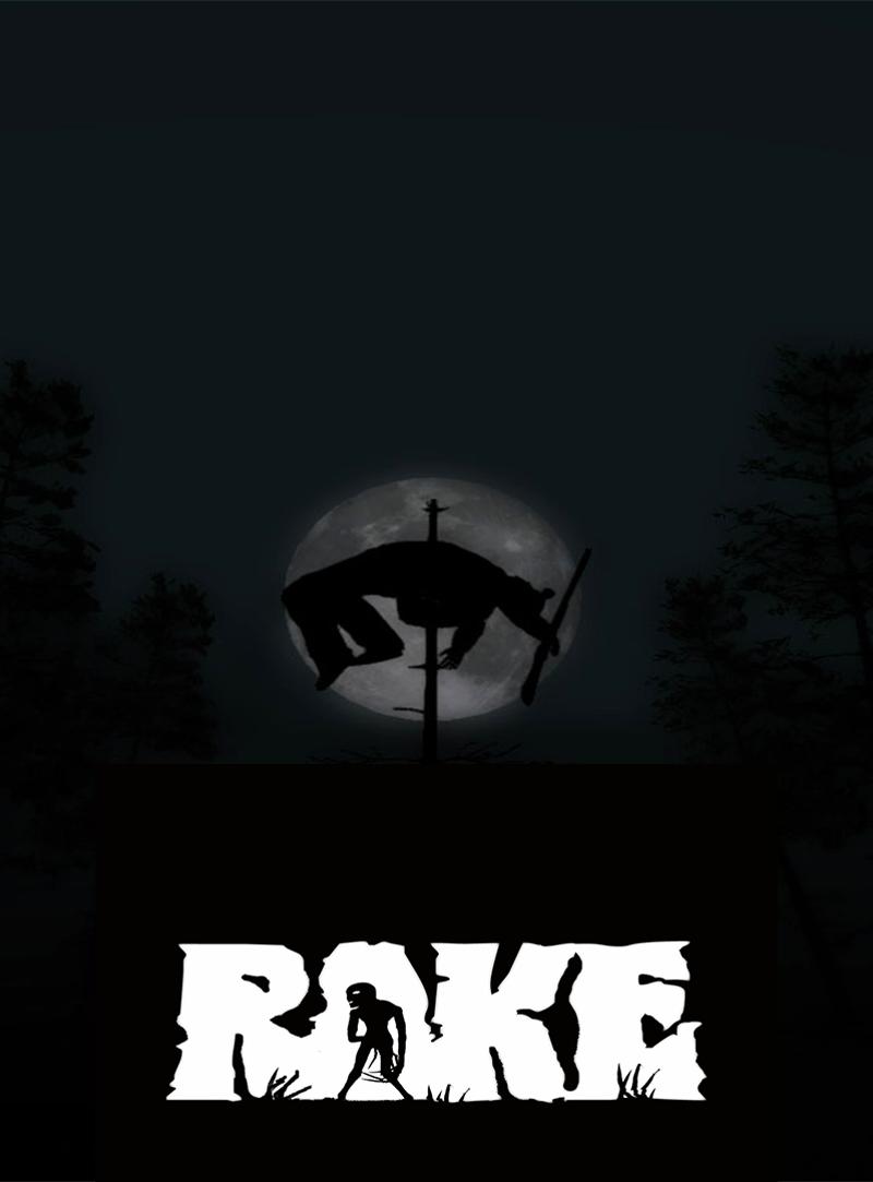 Rake (2015)