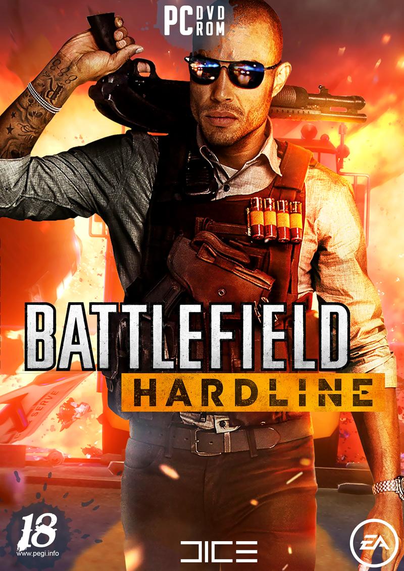 Battlefield Hardline Digital Deluxe Edition (2015) RePack