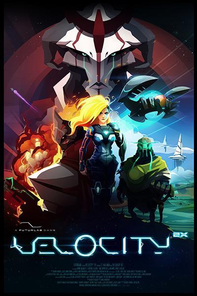 Velocity 2X (2015)
