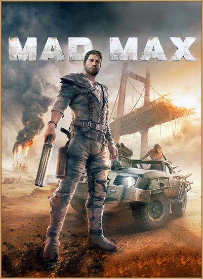 Mad Max / Безумный Макс Игра (2015)
