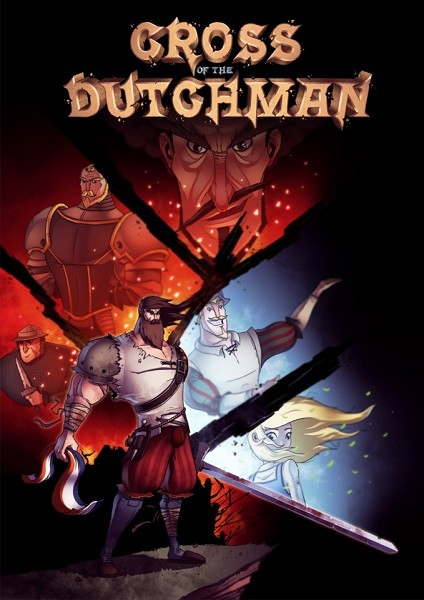 Cross of the Dutchman (2015)