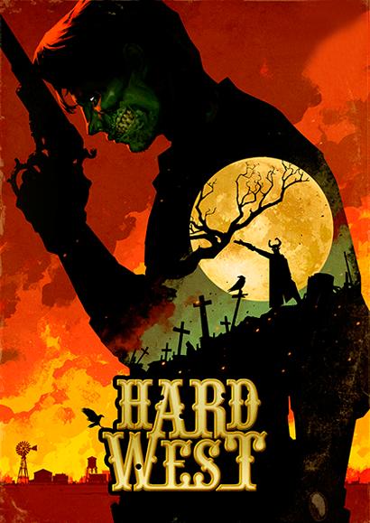 Hard West (2015)