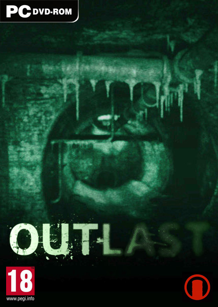 Outlast: Whistleblower (2014) RePack