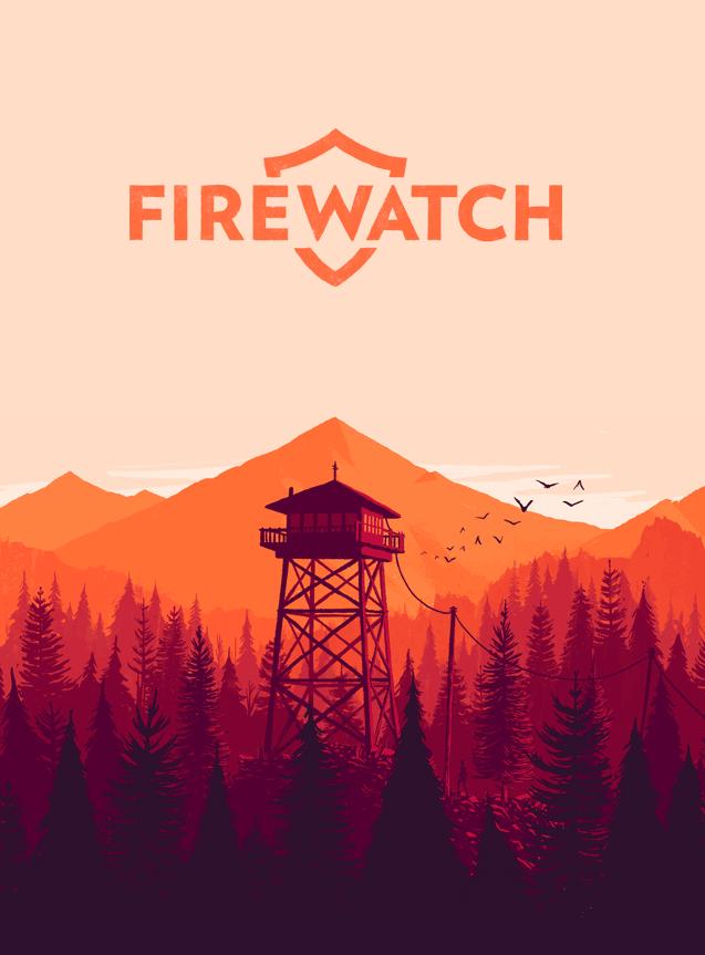 Firewatch (2016)