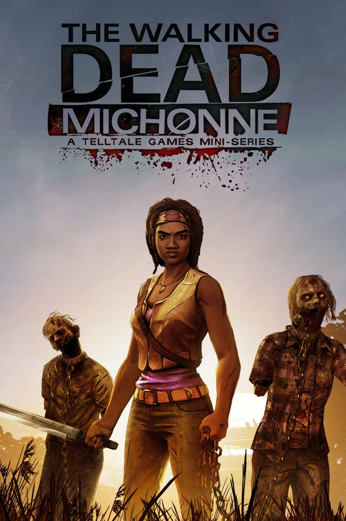 The Walking Dead: Michonne Episodes 1-3 (2016)