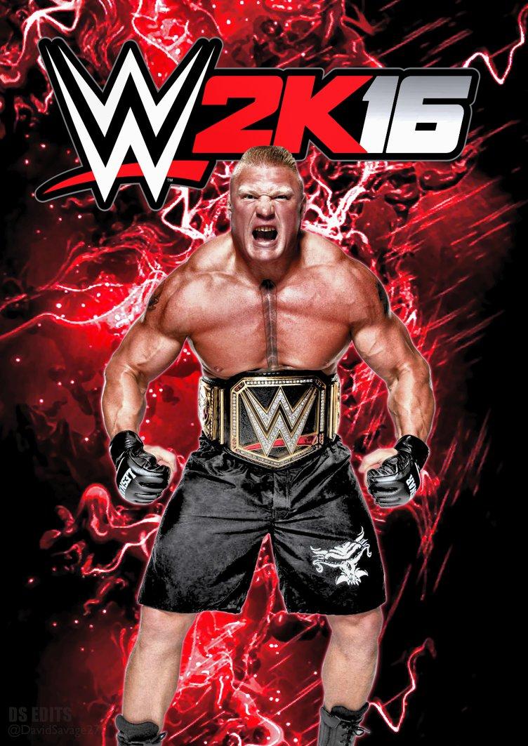 WWE 2K16 (2016) RePack