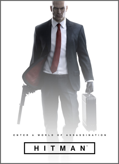 Hitman 2016 / ������ Episodes 1-5 Bangkok + Colorado (2016)