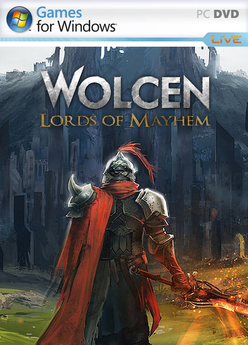 Wolcen: Lords of Mayhem v.0.4.2 H1 (2017)