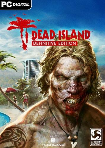 dead island dilogy скачать