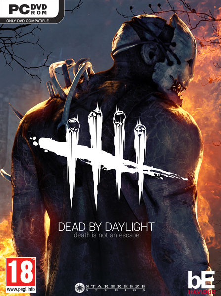 Dead by Daylight (2016)