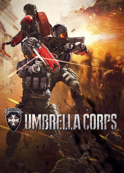 Umbrella Corps (2016)