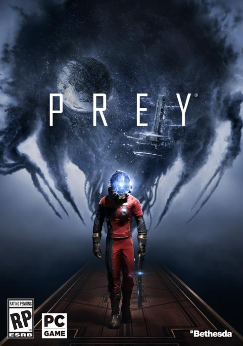 Prey (2017) RePack