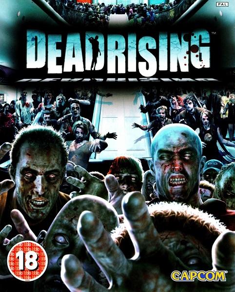DEAD RISING 10th Anniversary (2016) RePack
