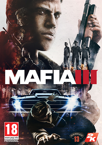 Mafia 3 / ����� 3 (2016) RePack