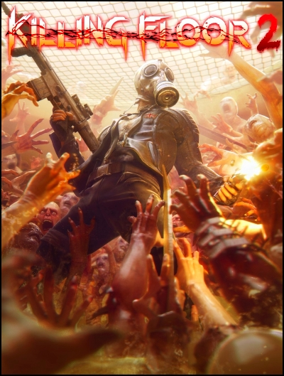 Killing Floor 2 (2016)
