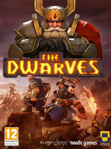The Dwarves (2016)