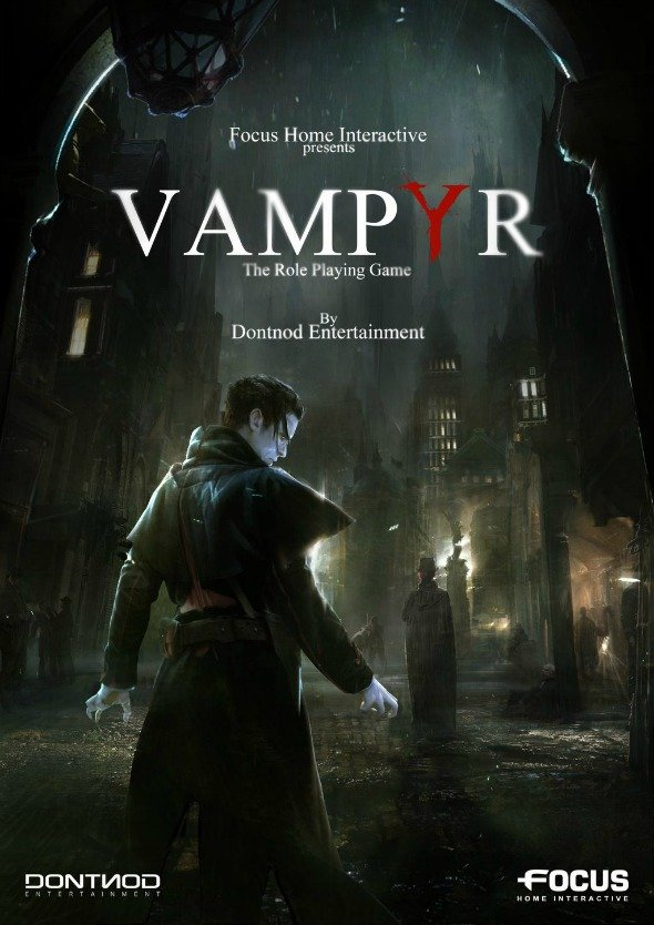 Vampyr (2017)