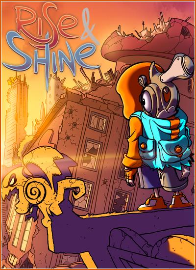 Rise & Shine (2017)