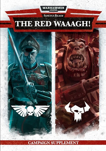 Warhammer 40,000: Sanctus Reach (2017)