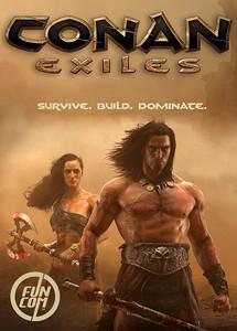 Conan Exiles (2017)