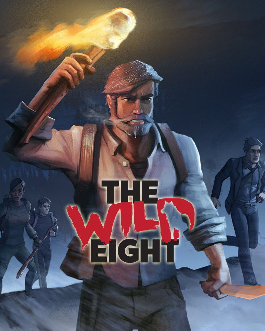 The Wild Eight v.0.4.3 (2017)