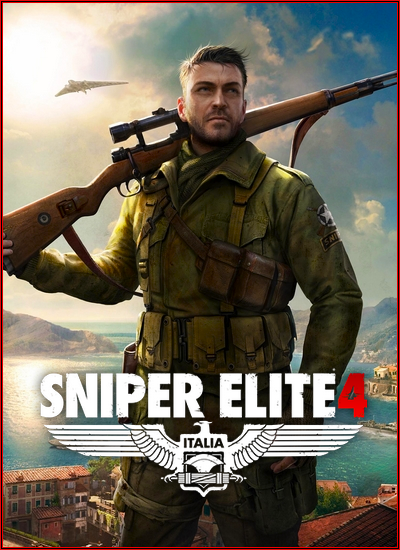 Sniper Elite 4 (2017) RiP