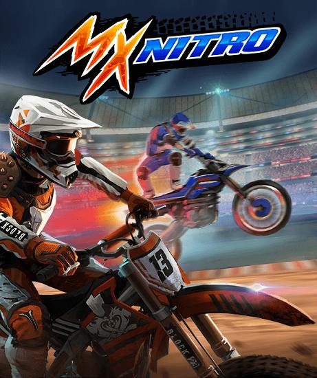 MX Nitro (2017)