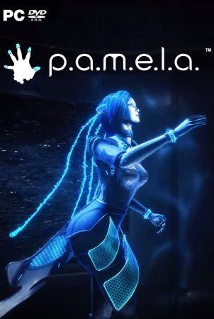 P.A.M.E.L.A. / Pamela (2017)
