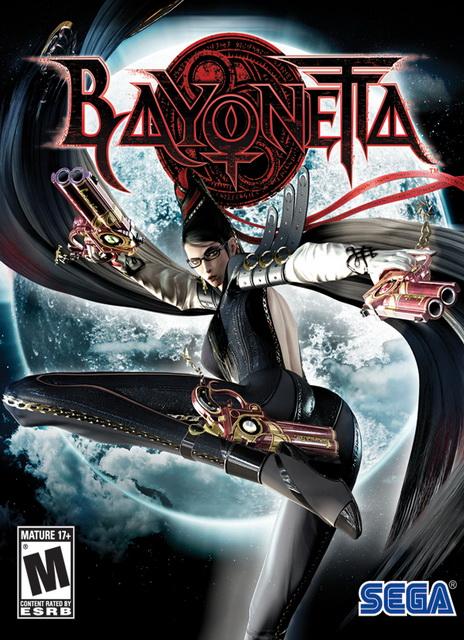 Bayonetta (2017) RePack