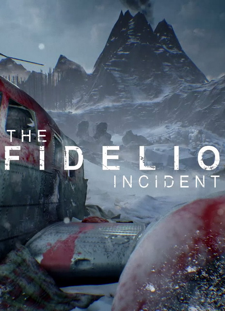 The Fidelio Incident (2017)