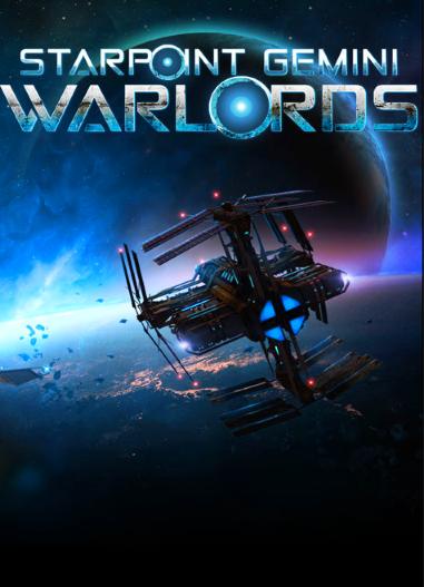 Starpoint Gemini Warlords (2017)