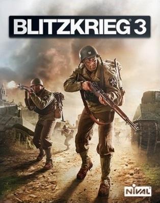 Блицкриг 3 / Blitzkrieg 3 (2017)
