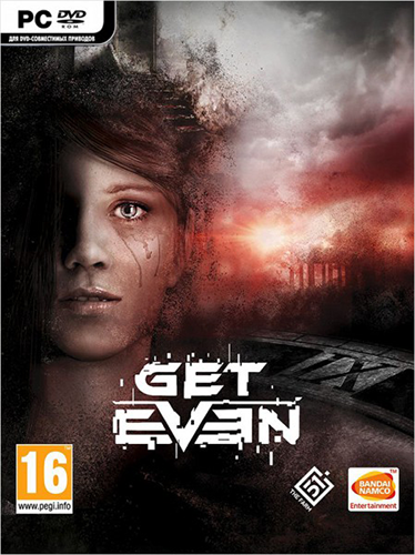 Get Even (2017) RePack