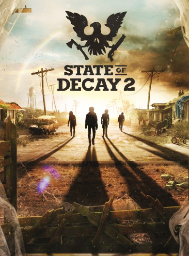 State of Decay 2 (2017)