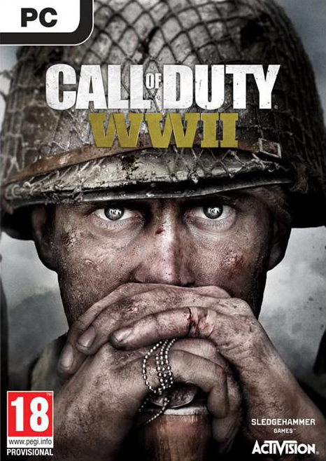 Call of Duty: World War 2 / Call of Duty: WWII (2017) RePack