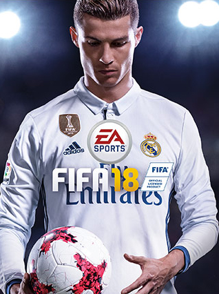 FIFA 18 / ФИФА 18 (2017)