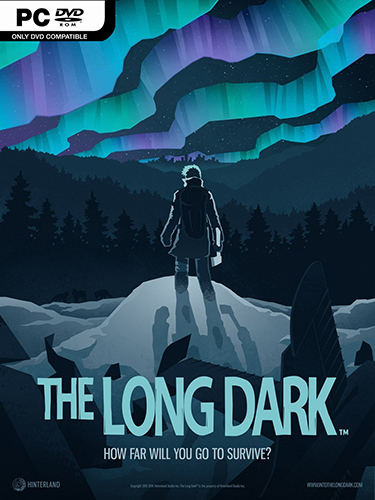 The Long Dark (2017) RePack