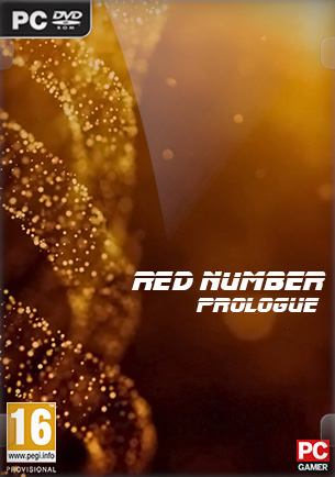 Red Number: Prologue (2017)