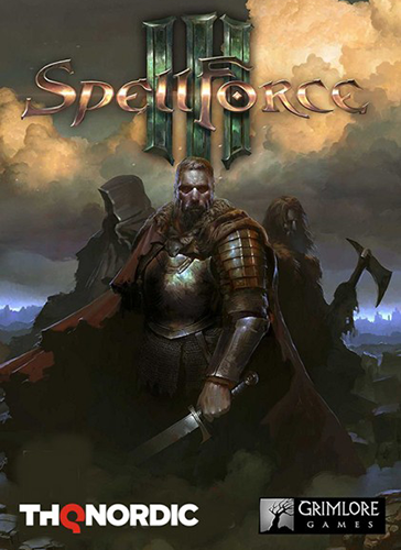 SpellForce 3 (2017) RePack