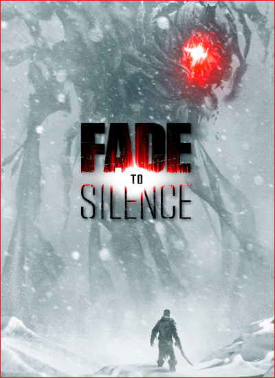 Fade to Silence (2017)